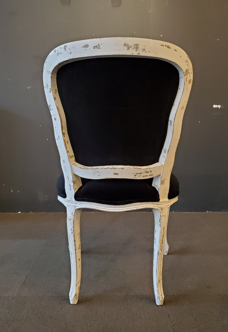 LAMINA DINING CHAIR