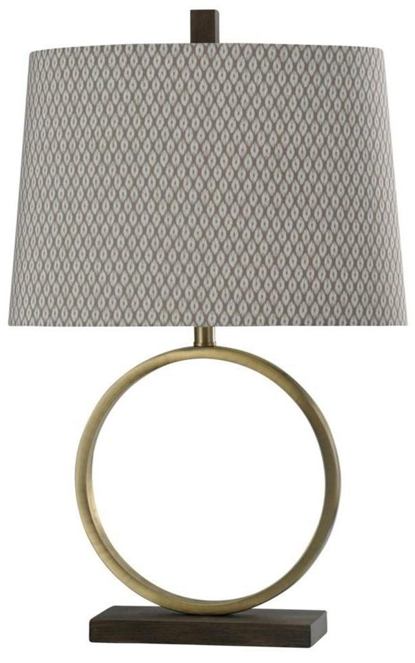 CORNERSTONE HOME INTERIORS - IONE TABLE LAMP x BRYAN KETIH