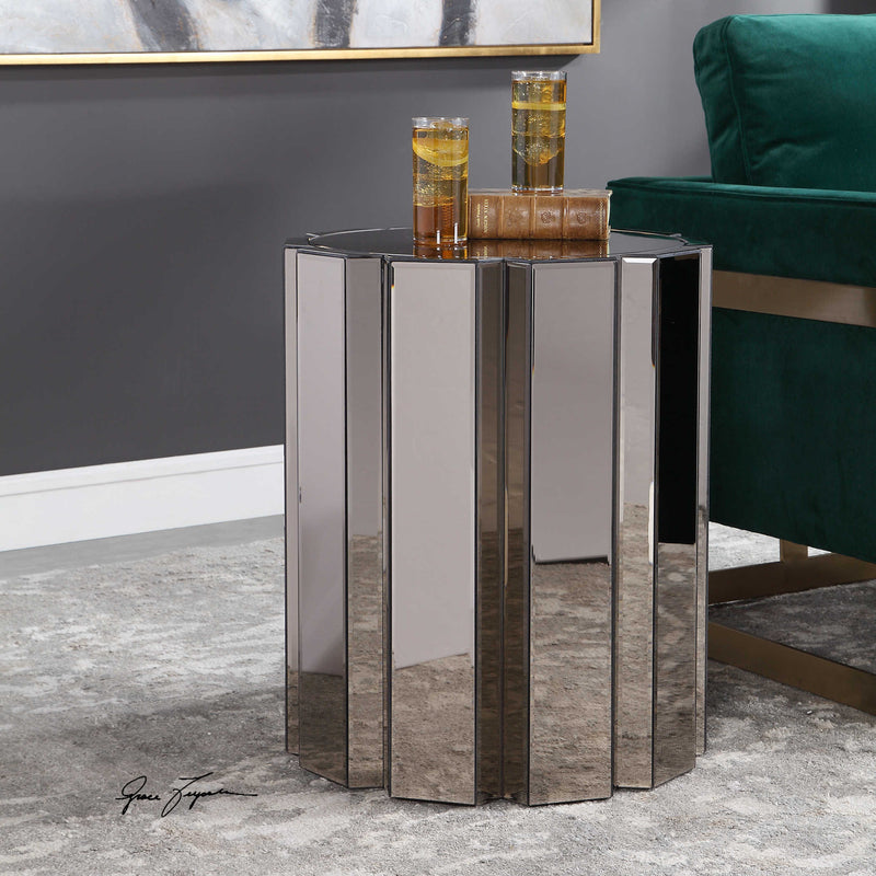 ABRIAL ACCENT TABLE