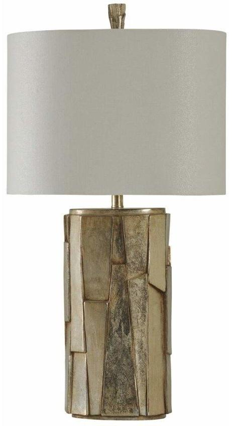 CORNERSTONE HOME INTERIORS - DUNSMUIR TRANSITIONAL LAMP