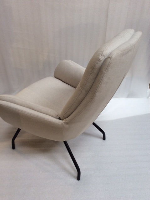 MABEL ACCENT CHAIR