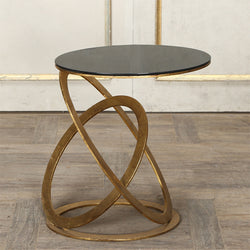 RECONDITE ACCENT TABLE