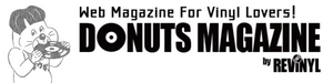 Donuts Magazine feature on Vinyl Dreams!