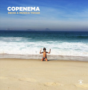 "COPENEMA - DEIXE A MUSICA TOCAR 12"" (MUSIC FOR DREAMS)"