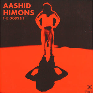 "AASHID HIMONS - THE GODS & I 12"" (MUSIC FOR DREAMS)"