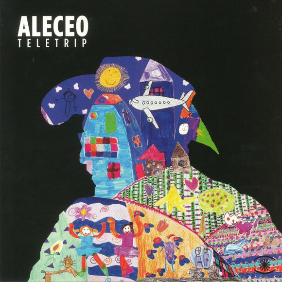 ALECEO - TELETRIP DLP (MUSIC FOR DREAMS)