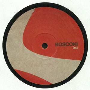 "DAN CURTIN - POPULATION III 12"" (BOSCONI)"