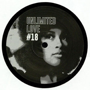 "VARIOUS - UNLIMITED LOVE #18 12"" (UNLIMITED LOVE)"