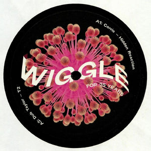 "VARIOUS - WIGGLE FOR 25 YEARS SAMPLER 12"" (WIGGLE)"