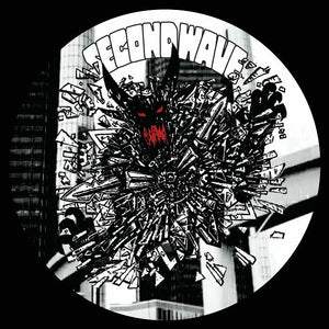 "SECOND WAVE - SECOND WAVE (1-SIDED) 12"" (PRESERVATION SOUND)"