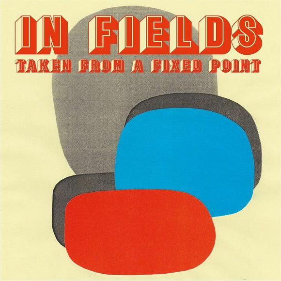 IN FIELDS - TAKEN FROM A FIXED POINT LP (HOGA NORD)