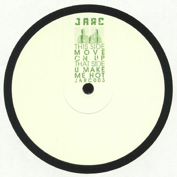 JARC - MOVE ON UP 12