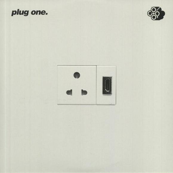 VARIOUS - COOP PRESENTS PLUG ONE DLP (CO-OP)