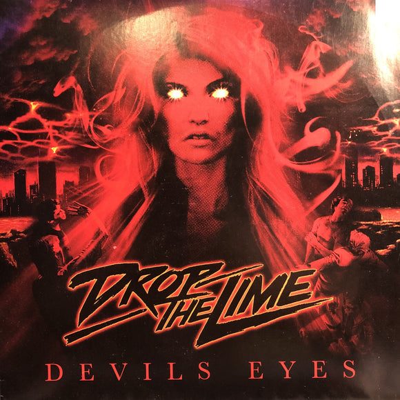 DROP THE LIME - DEVIL'S EYES 12