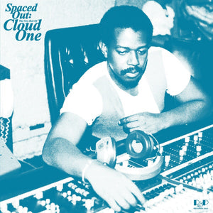 CLOUD ONE - SPACED OUT - THE VERY BEST OF CLOUD ONE 2LP (P&P)