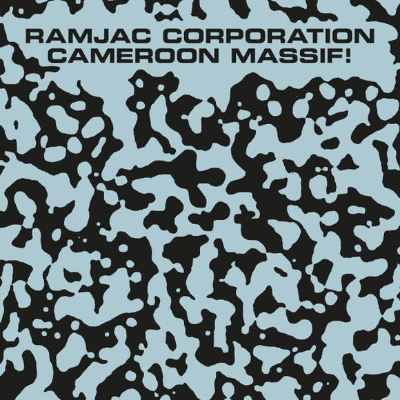 RAMJAC CORPORATION - CAMEROON MASSIF! 12