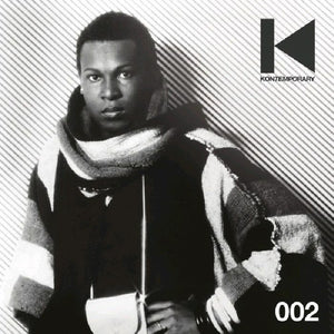 "SYLVESTER - OVER & OVER (KON REMIX) 12"" (KONTEMPORARY)"