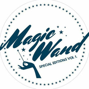 "SKYRAGER - MAGIC WAND SPECIAL EDITIONS VOL. 1 12"" (MAGIC WAND)"