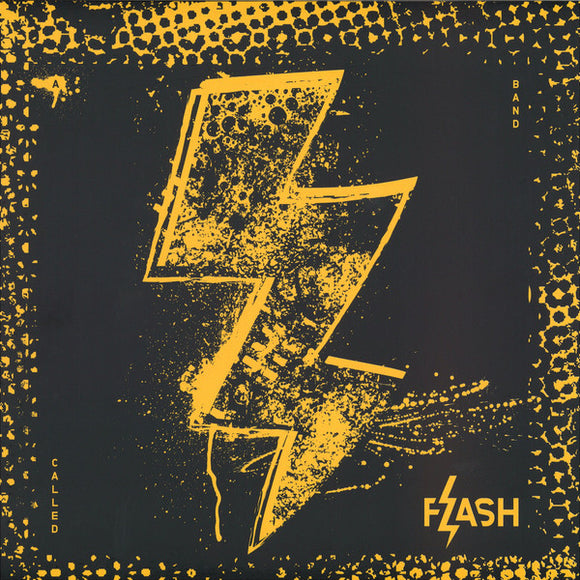 A BAND CALLED FLASH - DRACULA 12