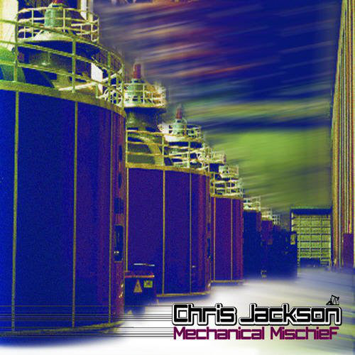 CHRIS JACKSON  - MECHANICAL MISCHIEF 2LP (RESOURCE RECORDS)