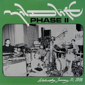 "MILDLIFE - PHASE II  7"" (RESEARCH)"