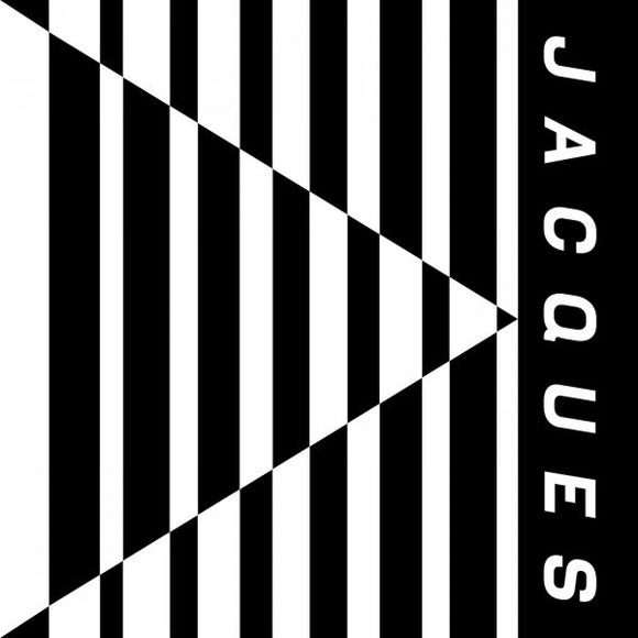 JACQUES RENAULT - TAPE CUTS & CUT-OUTS 12