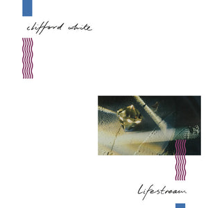 "CLIFFORD WHITE - LIFESTREAM 12"" (EMOTIONAL RESCUE)"