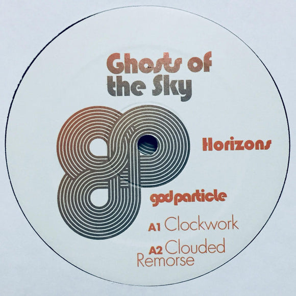GHOSTS OF THE SKY - HORIZONS 12