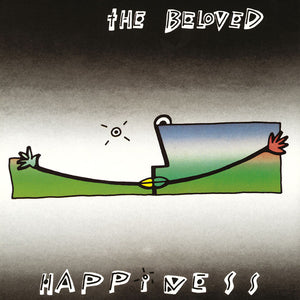 THE BELOVED - HAPPINESS LP PREORDER (NEW STATE)