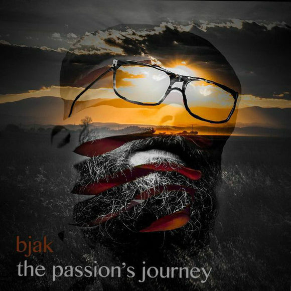 BJAK - THE PASSION'S JOURNEY 3LP (DEEPARTSOUNDS)
