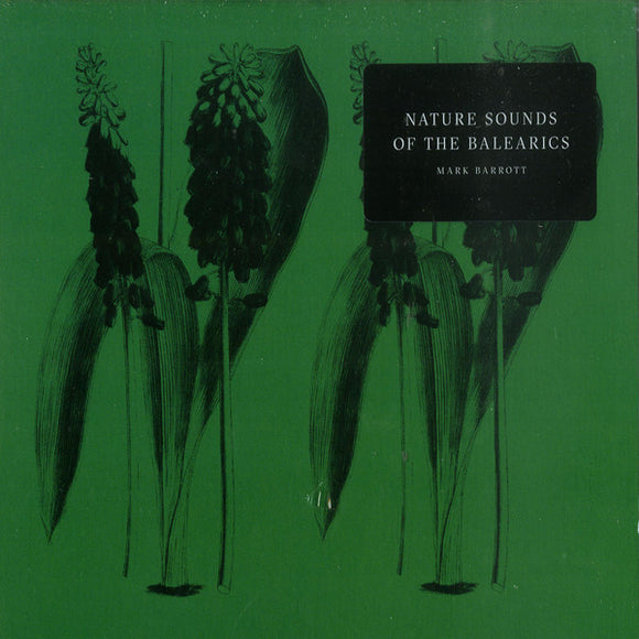 MARK BARROTT - NATURE SOUNDS OF THE BALEARICS LP (RUNNING BACK INCANTATIONS)