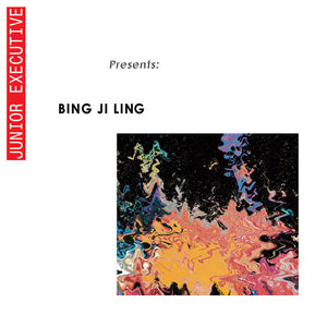 "BING JI LING - GIVE IT TO YOU 12"" (JUNIOR EXECUTIVE)"