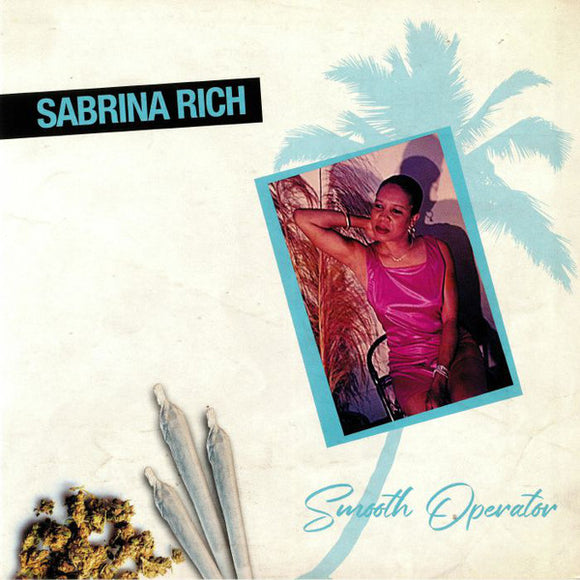 "SABRINA RICH - SMOOTH OPERATOR 12"" (CULTURES OF SOUL)"