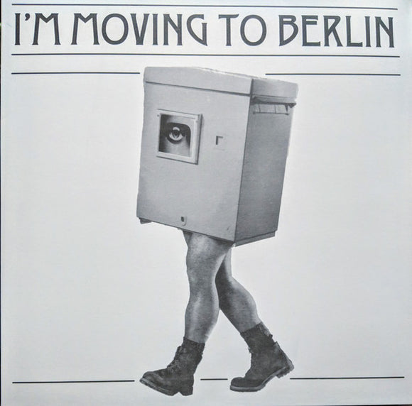 BELL TOWERS - I'M MOVING TO BERLIN 12
