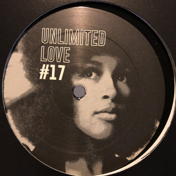 VARIOUS - UNLIMITED LOVE #17 12