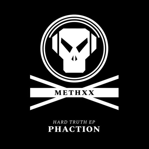 PHACTION - HARD TRUTH EP 12
