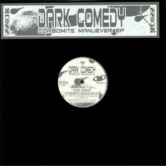 DARK COMEDY - CORBOMITE MANEUVER D12