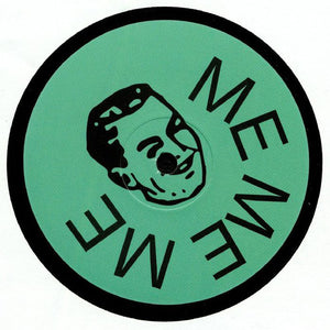 "IAN BLEVINS - THE SERPENT 12"" (ME ME ME)"
