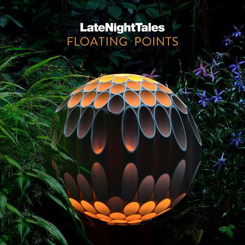 FLOATING POINTS - LATE NIGHT TALES 2LP (LATENIGHTTALES)