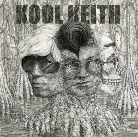 KOOL KEITH - COMPLICATED TRIP 12