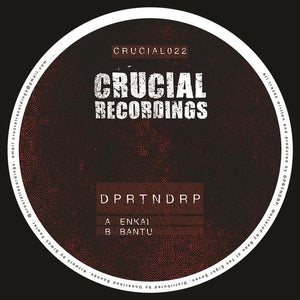 "D-OPERATION DROP - ENKAI/BANTU 12"" (CRUCIAL)"