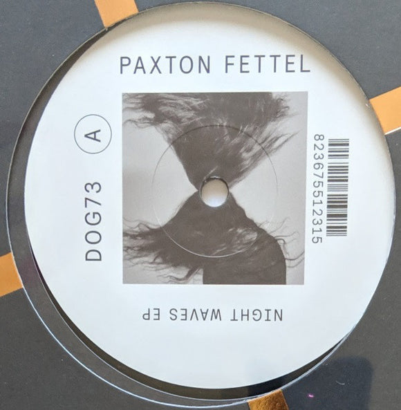 PAXTON FETTEL - NIGHT WAVES EP 12