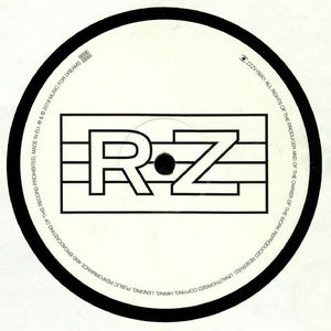 "RZ - BLIND 12"" (MUSIC FOR DREAMS)"
