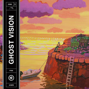 "GHOST VISION - MIRADOR 12"" (PINCHY & FRIENDS)"