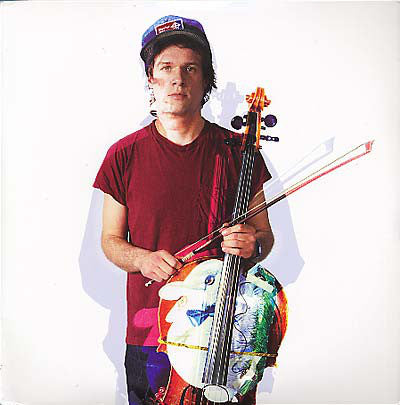 ARTHUR RUSSELL - CALLING OUT OF CONTEXT 2LP (AUDIKA)