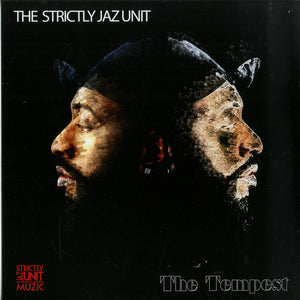 THE STRICTLY JAZ UNIT - THE TEMPEST DLP (STRICTLY JAZ UNIT MUSIC)