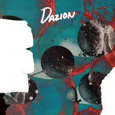 "DAZION - A BRIDGE BETWEEN LOVERS 12"" (SECOND CIRCLE)"