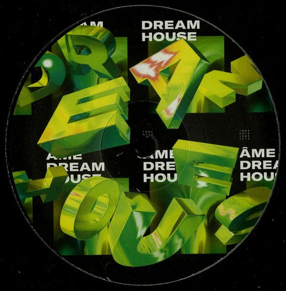 AME - DREAM HOUSE REMIXES PT 2 12