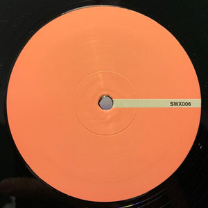 "SANTONIO ECHOLS - BLUE SKIES 12"" (SUDD WAX)"