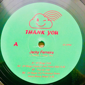 "JACKY FERREIRA - 69 BINGO 12"" (THANK YOU)"